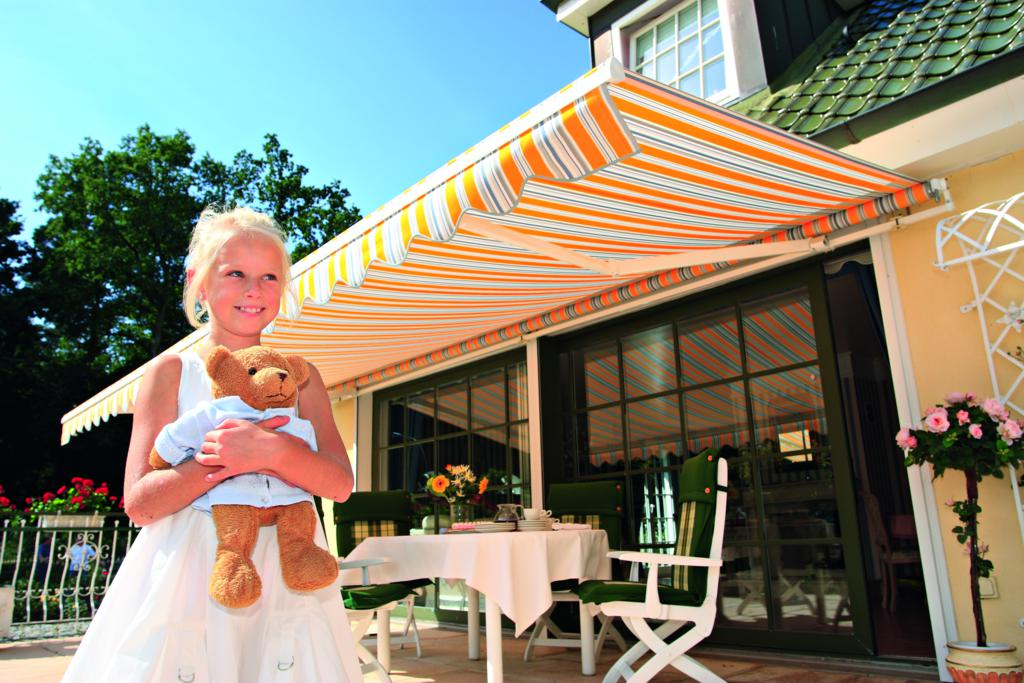 retractable awnings greensboro nc | Outdoor Lifestyles