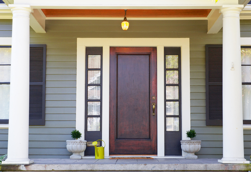 Replacement Doors Winston Salem NC